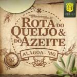 Rota do Alagoa (MG) ganha rota Queijo e do Azeite