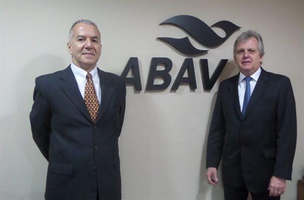 João Sabino, novo diretor-executivo da ABAV, fala ao DIÁRIO