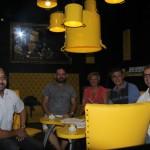 DIÁRIO fecha parceria com Programa Brasil Gourmet