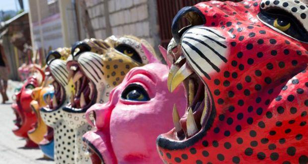 Um carnaval em plena crise do Turismo