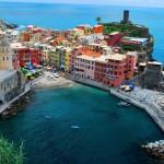 Itália quer frear turismo de massa e vai limitar visitantes em Cinque Terre