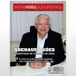Adenauer Góes, secretário de turismo do Pará, é o entrevistado da nova edição 'Entrevista Panorâmica'