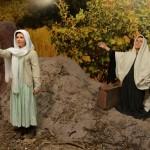 Aparecida (SP) recebe primeiro museu de cera de arte sacra do Brasil