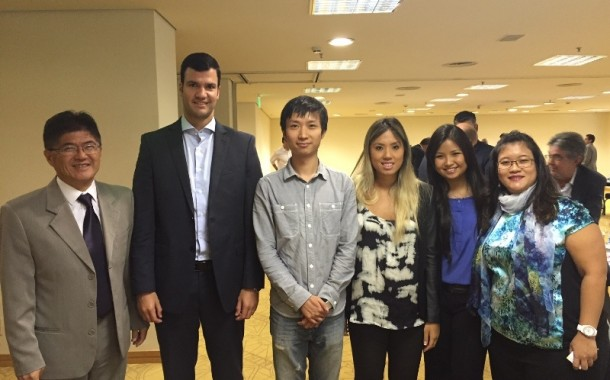 Empresa apresenta potencial chinês no turismo em reunião da Abracorp