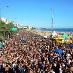 Carnaval deve injetar R$ 3 bi na economia do Rio de Janeiro