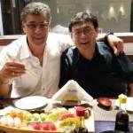 Programa Brasil Gourmet visita o restaurante Shinju Sushi, em São Paulo