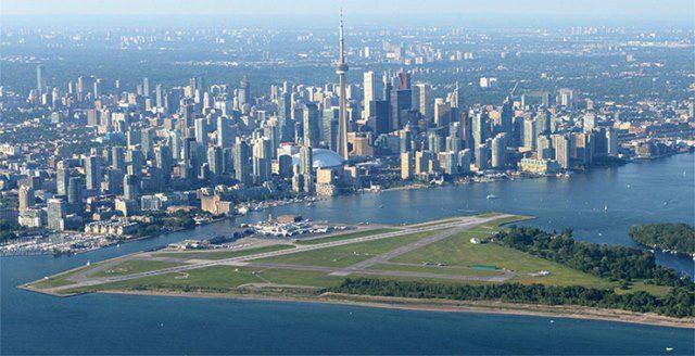 Toronto tem recordes de chegadas e de gastos no setor de turismo
