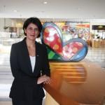 Jacqueline Salles é a nova gerente geral do Holiday Inn Parque Anhembi