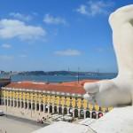 Lisboa eleita melhor cidade para estadia de curta duração