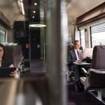Portadores do cartão Starr Alliance Gold ganham upgrade gratuítos em trens na Europa