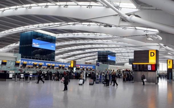 Qantas terá lounge em Heathrow