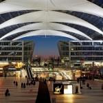 Lufthansa vai premiar o agente conhecedor do Aeroporto de Munique