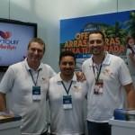 Flytour Viagens leva Circuitos Europeus para o Salão Paranaense de Turismo