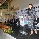 WTM LA 2016 é inaugurada no Expo Center Norte