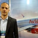 Avianca Brasil participa pela primeira vez do Salão Paranaense de Turismo