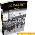 Editora Contexto lança livro sobre povo inglês