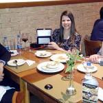 GTA reinicia campanha Jantar com as Estrelas
