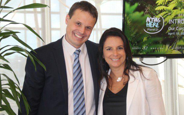 Accor renova seu programa de Consciência Social e Responsabilidade Ambiental