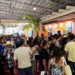Feira de Turismo Avirrp supera expectativas dos organizadores