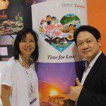 DIÁRIO entrevista Brad Shih, diretor do Taiwan Tourism Bureau