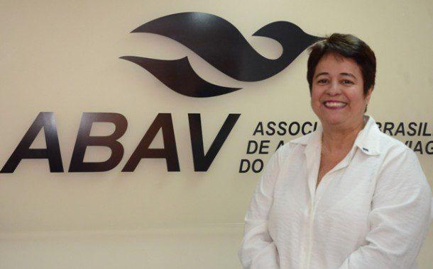 Teresa Fritsch, presidente da ABAV-RJ: