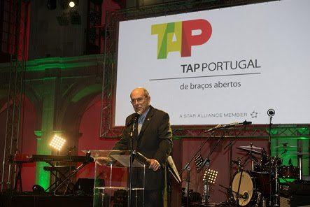 TAP distingue agentes de viagens do Brasil e de Portugal em seu premio TOP TAP 2015