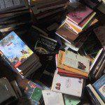 Hotel ibis Paulista organiza feira de troca de livros