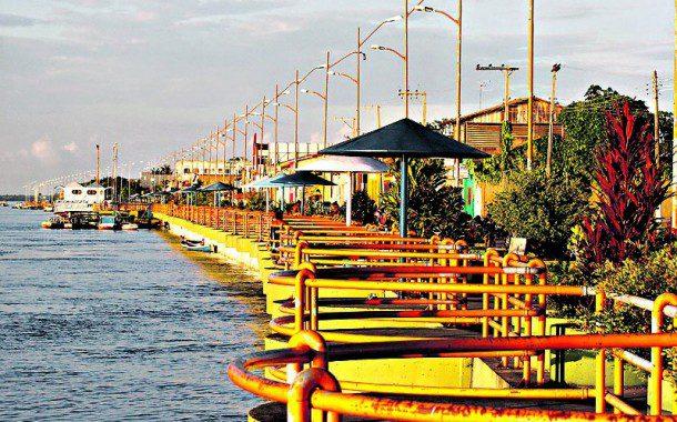 Marabá (PA) recebe seminário sobre desenvolvimento turístico sustentável