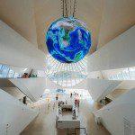 Museu do Amanhã ganha prêmio internacional