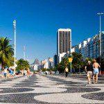 Rio de Janeiro é destino mais popular no Carnaval, diz pesquisa