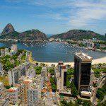 5 motivos para celebrar os 452 anos do Rio de Janeiro