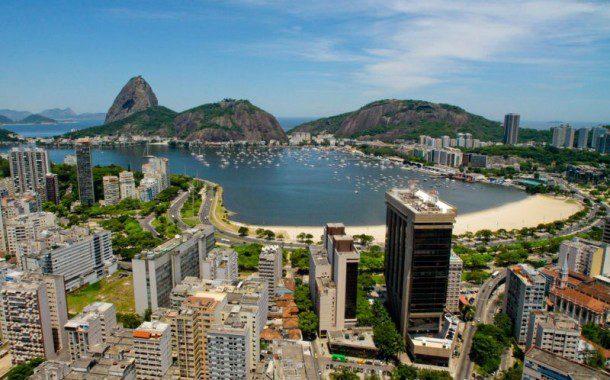 Rio disputa realização do Americas Masters Games