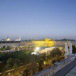Viena recebe 3.6 mil congressos e eventos corporativos em 2015