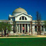 Museu de História e Cultura Afro-Americana será inaugurado em setembro