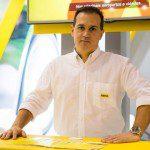 Hertz inaugura sua quarta loja no Rio de Janeiro