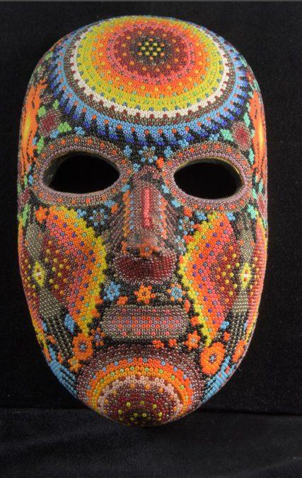 Behind the Mask fica disponível para visitas até setembro de 2016