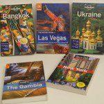 DIÁRIO recebe guias de turismo da Livraria Cultura