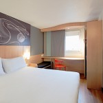Accorhotels inaugura ibis em Santos (SP)