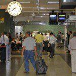 Aeroporto de Uberlândia comemora 81 anos de operações
