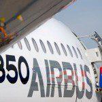 Airbus suspende algumas entregas e testes após problema com motor, afirmam fontes