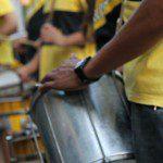 São Paulo recebe torneio de baterias universitárias em maio