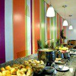Hotéis Go Inn agora têm café da manhã estendido