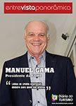 Manuel Gama – Entrevista Panorâmica ED 32