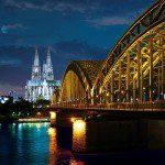 Colônia, na Alemanha, lança campanha mundial para promover seu lifestyle urbano