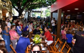Festival Fartura Gastronomia Fortaleza reúne oito mil pessoas