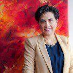"""Gabriela Sommerfeld, da Quito Turismo: """"Em 2016 queremos receber mais de 13 mil brasileiros"""""""