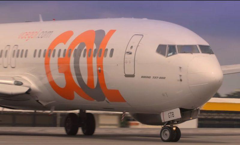 GOL amplia oferta de voos para o Norte e Nordeste