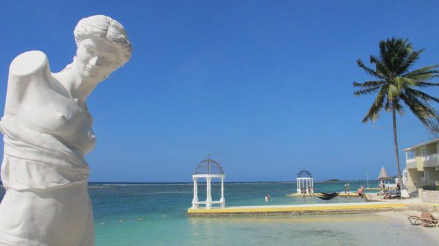Jamaica tem recorde de chegadas de turistas de maio a agosto