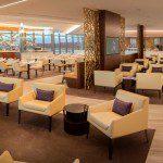 Etihad inaugura lounge no aeroporto de Melbourne