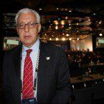 Márcio Favilla é candidato à presidência da OMT com mais quatro concorrentes